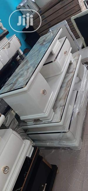 A Set Of Tv Stand With Center Table.   Furniture for sale in Lagos State, Ojo