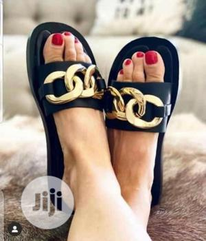 ZARA Slippers | Shoes for sale in Lagos State, Apapa