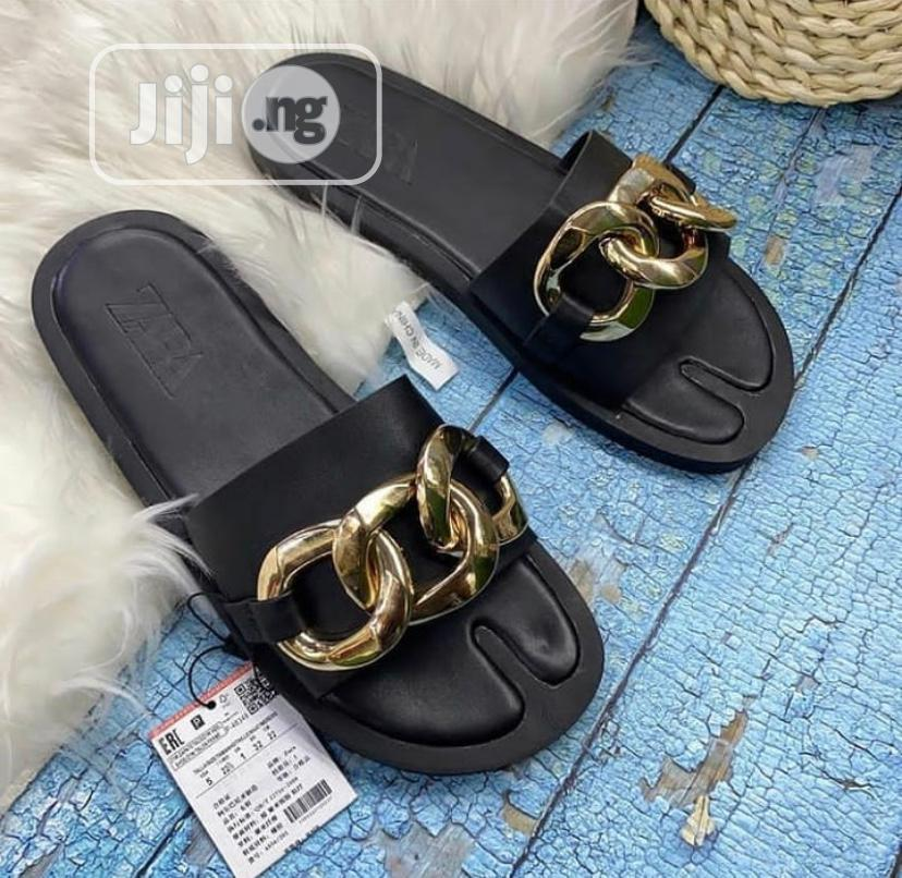 ZARA Slippers   Shoes for sale in Apapa, Lagos State, Nigeria