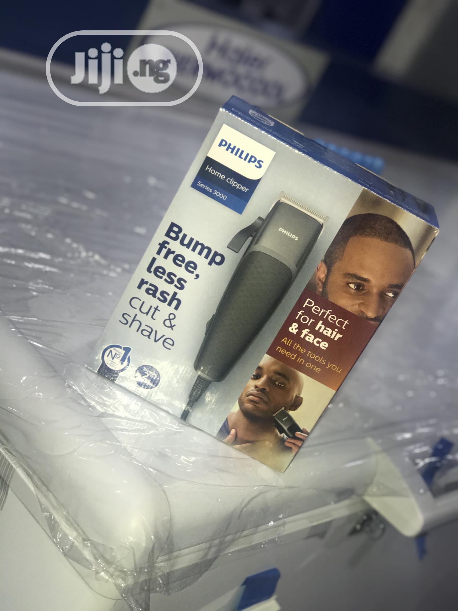 Philips Clipper | Tools & Accessories for sale in Wuse 2, Abuja (FCT) State, Nigeria