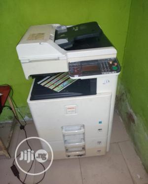UTAX 5520 Printer   Printers & Scanners for sale in Lagos State, Ikotun/Igando