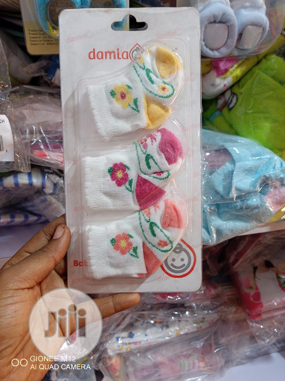 Baby Socks | Children's Clothing for sale in Kubwa, Abuja (FCT) State, Nigeria
