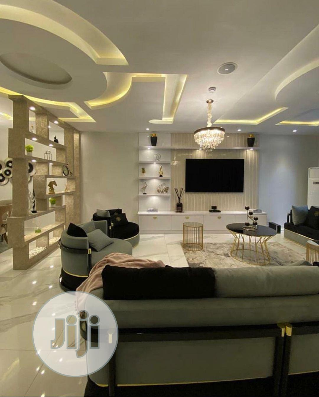 POP Installation, Wall Screeding, Wine Bar | Building & Trades Services for sale in Wuse, Abuja (FCT) State, Nigeria