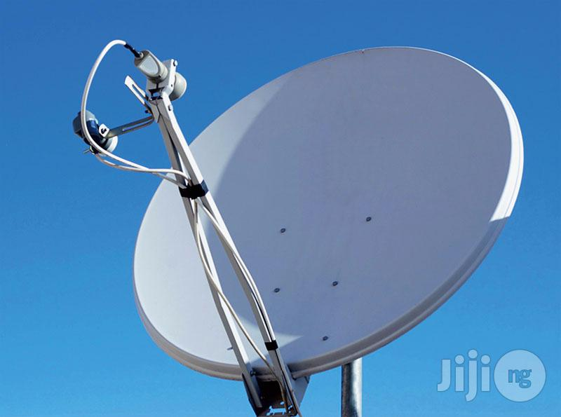 Satellite TV Installation | Building & Trades Services for sale in Maitama, Abuja (FCT) State, Nigeria