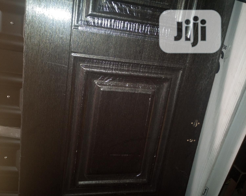 Archive: Turkey Panel Door