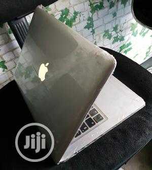 Laptop Apple MacBook Pro 4GB Intel Core i5 HDD 500GB | Laptops & Computers for sale in Abuja (FCT) State, Wuse