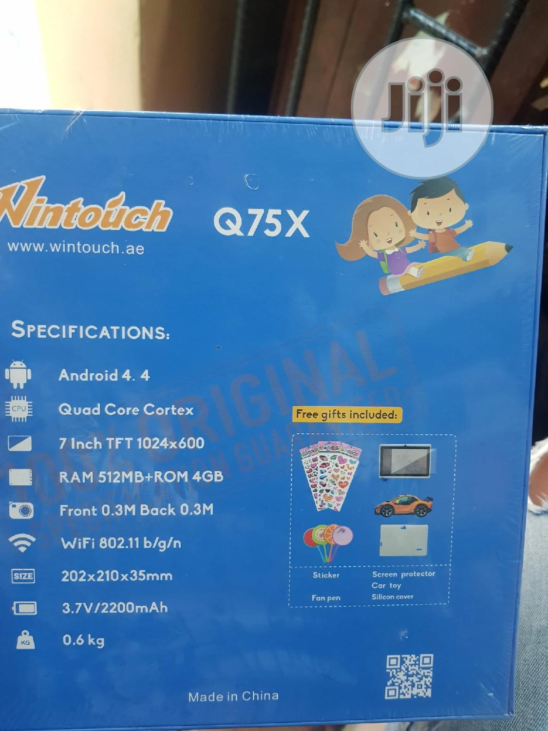 New Wintouch Q93S 4 GB | Tablets for sale in Lagos Island (Eko), Lagos State, Nigeria