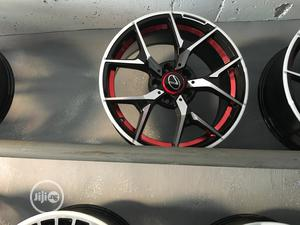 17 Rim for Any Kinds of Latest Cars | Vehicle Parts & Accessories for sale in Lagos State, Mushin