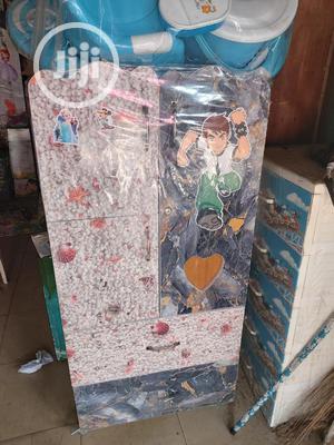Children Wooden Wardrobe   Children's Furniture for sale in Lagos State, Agege