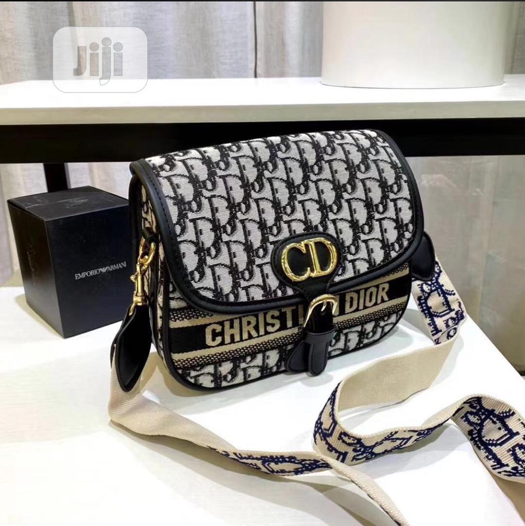 Archive: Christian Dior Unisex Side Bag