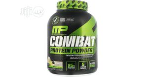 Mp Combat Protein Powder 907g   Vitamins & Supplements for sale in Lagos State, Alimosho