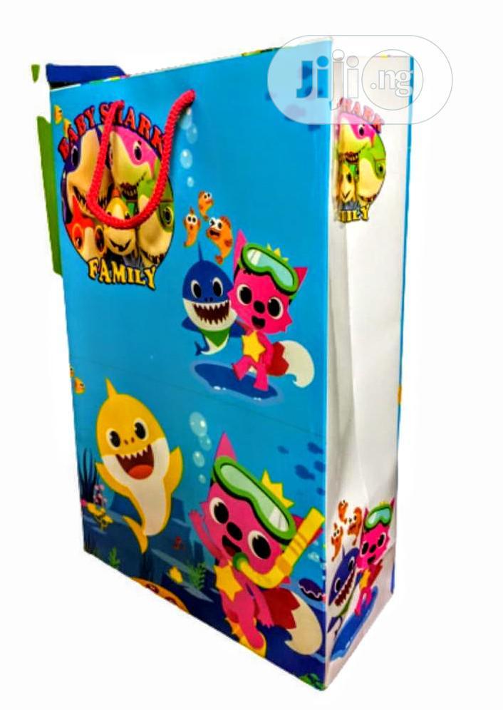 12pcs Kids Party Bag