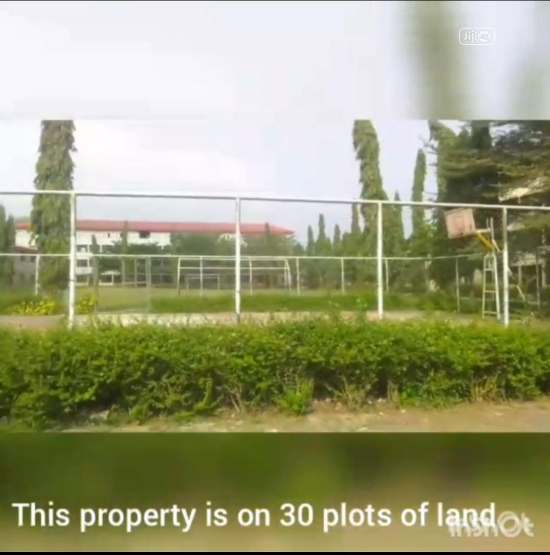 A Commercial Property for Sale at Iyana Isashi | Commercial Property For Sale for sale in Ojo, Lagos State, Nigeria