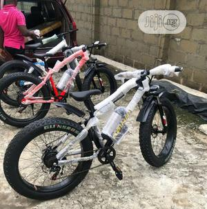 Bicycle (Electric Hummer Bicycle) | Sports Equipment for sale in Lagos State, Victoria Island