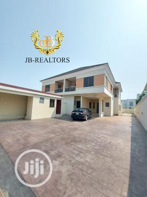 Lovely 4bedroom Semi Detached Dup, Space for Pool in Pinnock | Houses & Apartments For Sale for sale in Lekki, Lekki Phase 1