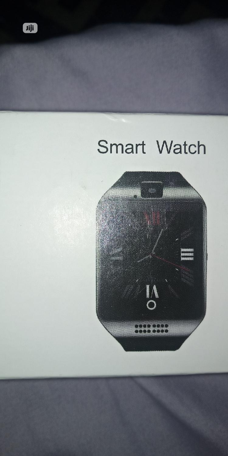 Smart Watch for Sell. Brand New. Just Buy Use Serious Buyer | Smart Watches & Trackers for sale in Abeokuta South, Ogun State, Nigeria