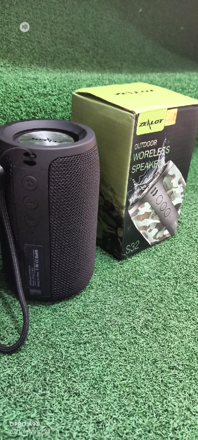 Zealot S32   Audio & Music Equipment for sale in Port-Harcourt, Rivers State, Nigeria