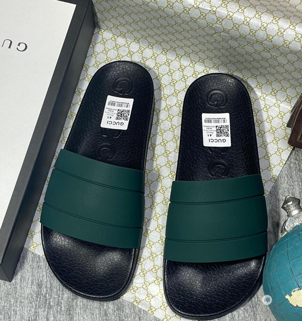 Archive: Designers Slippers