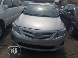 Toyota Corolla 2011 Silver | Cars for sale in Lagos State, Ojodu