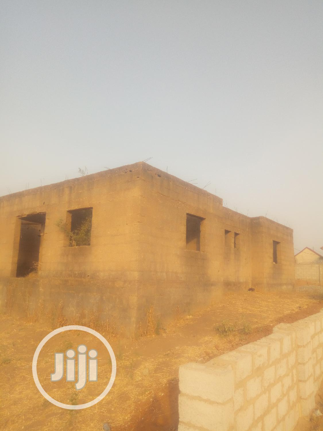 Certificate of Occupancy | Houses & Apartments For Sale for sale in FHA, Lugbe District, Nigeria
