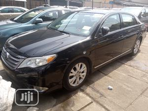 Toyota Avalon 2011 Black | Cars for sale in Lagos State, Ojodu