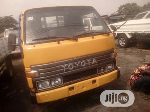 Toyota Dyna 150   Trucks & Trailers for sale in Lagos State, Apapa