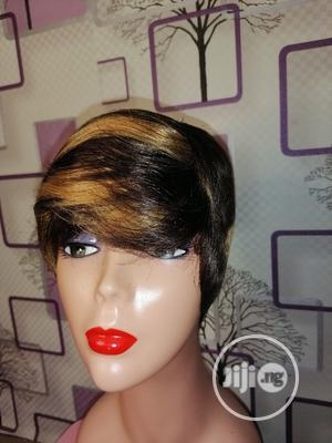 Black Gold Short Hair Mix | Hair Beauty for sale in Lagos State, Surulere