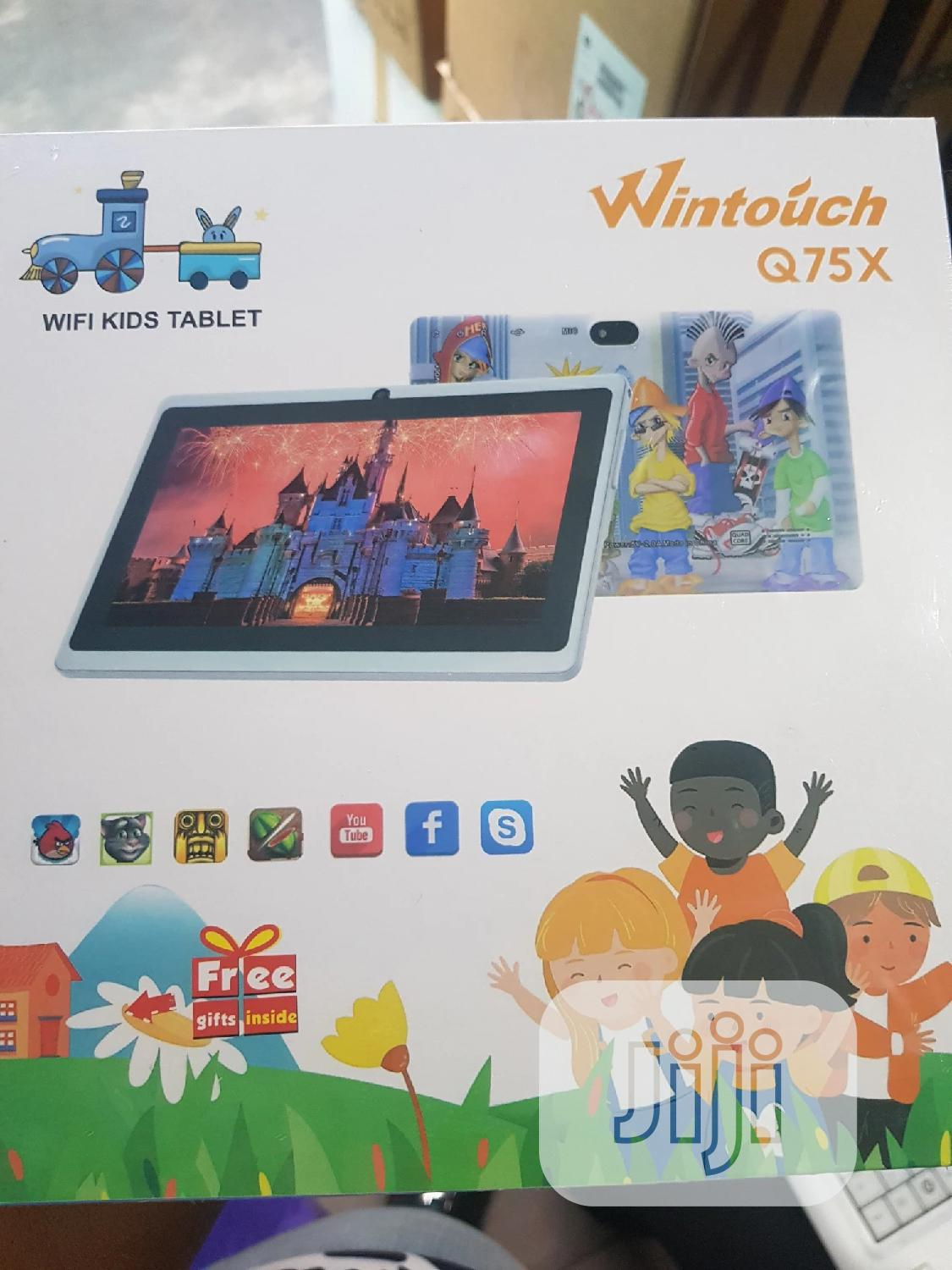 New Wintouch Q93S 4 GB