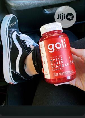 Goli Apple Cider Vinegar Gummies | Vitamins & Supplements for sale in Abuja (FCT) State, Apo District