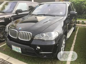 BMW X5 2012 Black | Cars for sale in Lagos State, Maryland