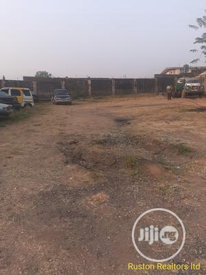 1150sm Land at Ibadan- Ife Express   Land & Plots For Sale for sale in Ibadan, Alakia