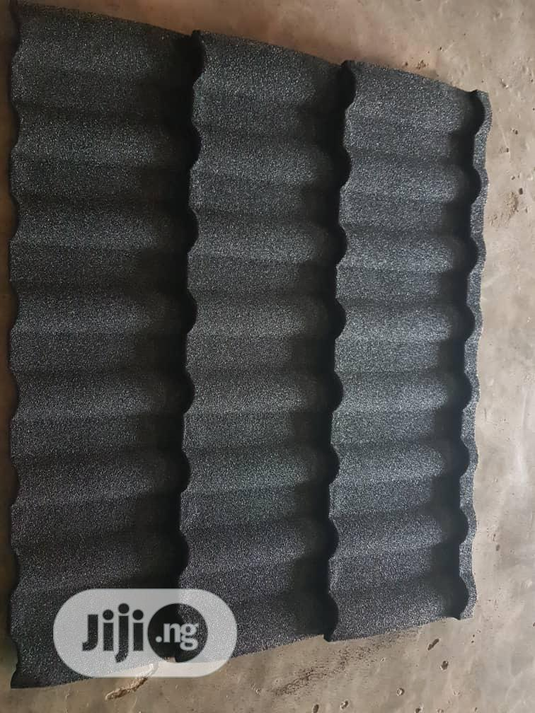 Quality Stone Coated Roofing Tiles | Building Materials for sale in Umuahia, Abia State, Nigeria