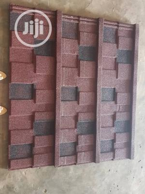 Quality Stone Coated Roofing Tiles | Building Materials for sale in Abia State, Umuahia