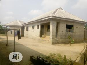 Well Positioned 3bedroom Bungalow at Egbelu in a With   Houses & Apartments For Sale for sale in Rivers State, Obio-Akpor
