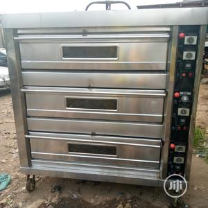 12trays Gas Oven | Industrial Ovens for sale in Lagos State, Ojo