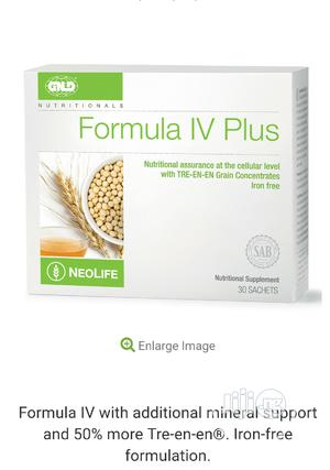Formula IV PLUS   Vitamins & Supplements for sale in Lagos State, Surulere