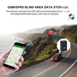 Magnetic Mini GPS Real Time Car Locator Tracker   Vehicle Parts & Accessories for sale in Lagos State, Ikeja