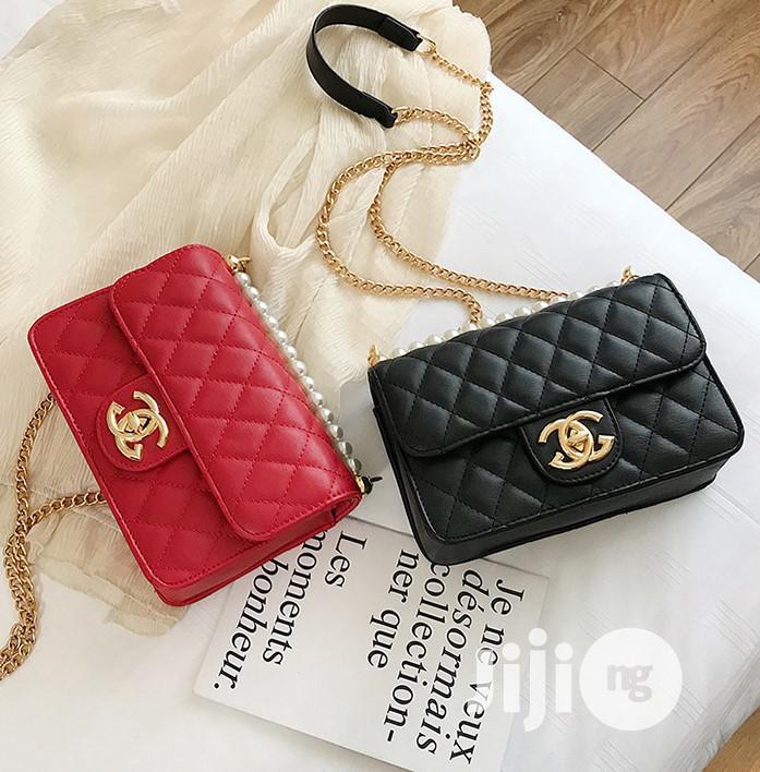 Ladies Fashion Leather Handbag