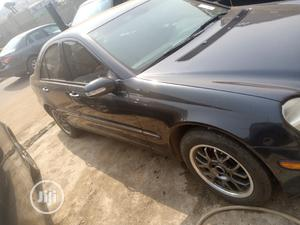 Mercedes-Benz C240 2005 Black | Cars for sale in Lagos State, Agege