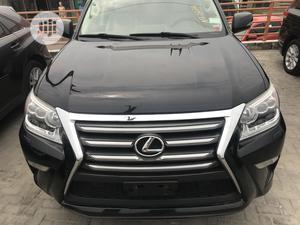Lexus GX 2014 460 Base Black | Cars for sale in Lagos State, Ajah