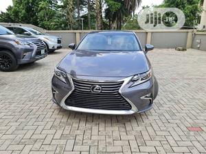 Lexus ES 2016 350 FWD Gray | Cars for sale in Lagos State, Maryland