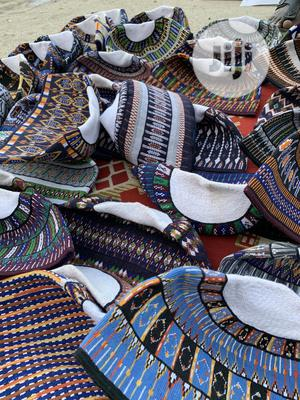 Borno Tangaran Cap   Clothing Accessories for sale in Kano State, Tarauni