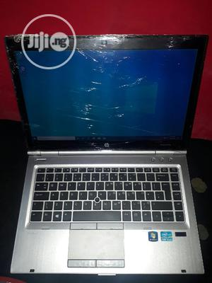 Laptop HP EliteBook 8470P 8GB Intel Core i5 HDD 500GB   Laptops & Computers for sale in Rivers State, Port-Harcourt