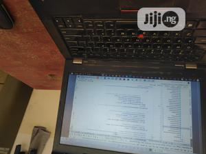 Laptop Lenovo ThinkPad X230 8GB Intel Core I7 HDD 256GB | Laptops & Computers for sale in Abuja (FCT) State, Maitama