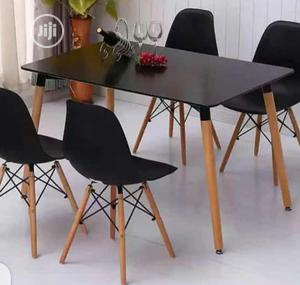 Very Unique Imported Portable English Dinning Set   Furniture for sale in Abuja (FCT) State, Asokoro