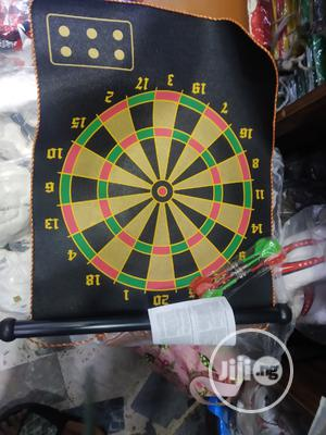 Magnetic Dartboard   Sports Equipment for sale in Lagos State, Surulere