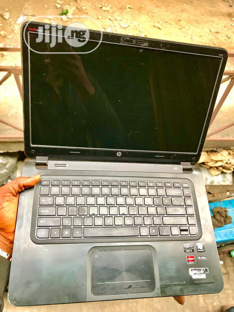 Archive: Laptop HP Envy Ultrabook 6 8GB Intel Core I5 HDD 1T