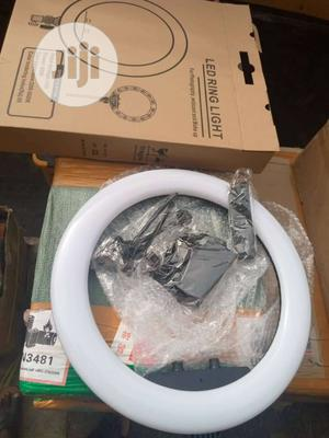 Ring Light 18inches   Accessories & Supplies for Electronics for sale in Lagos State, Lagos Island (Eko)