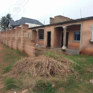 Uncompleted 3bedroom Flat for Sale | Houses & Apartments For Sale for sale in Edo State, Benin City