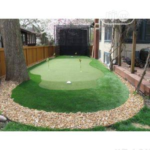 Construction Of Putt Putt Golf | Building & Trades Services for sale in Lagos State, Yaba